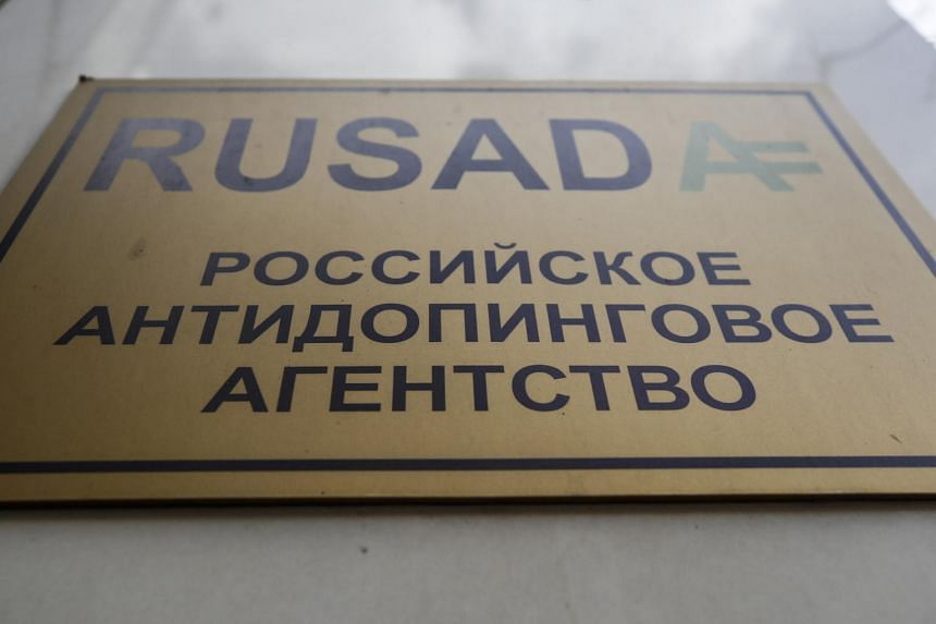 Wada conditionally lifted a ban on Rusada in September 2018.
