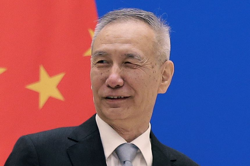 Chinese Vice-Premier Liu He is visiting Washington at the end of this month, to continue trade talks between the US and China.