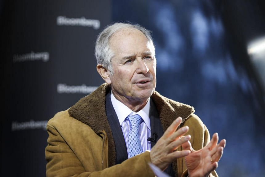 Billionaire and co-founder of Blackstone Group Stephen Schwarzman said on a panel in Davos on Jan 22 that the venture business in China in AI-oriented companies is exploding with growth.