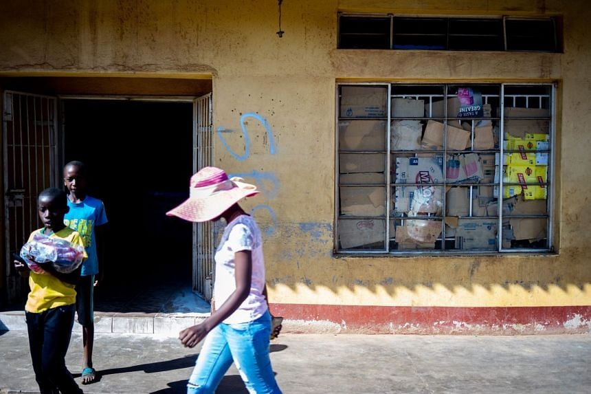 In Kadoma, shops now close early and an unofficial curfew is enforced from mid-afternoon.