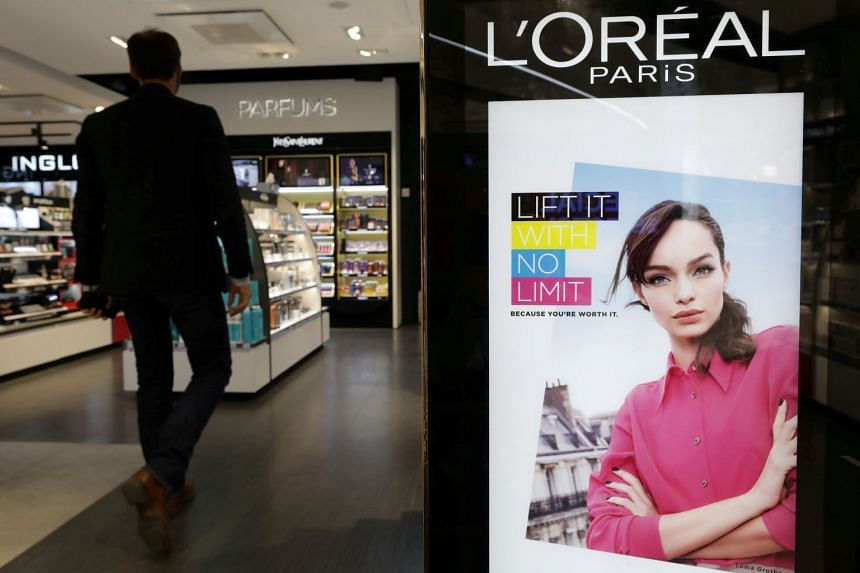 L'Oreal makes the bulk of its sales in emerging markets, with Chinese demand for its high-end skincare treatments in particular driving growth in recent years.