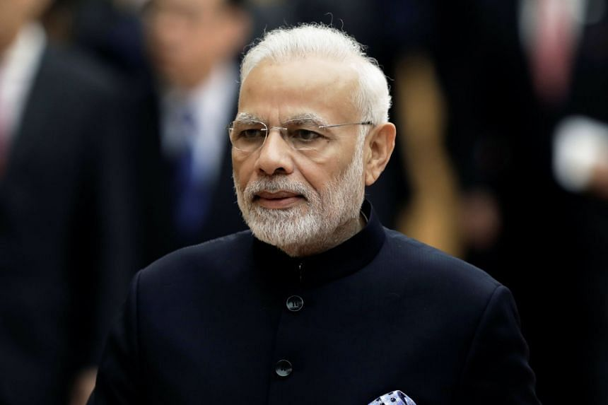 Prime Minister Narendra Modi needs millions of traders by his side in an upcoming national election due by May.