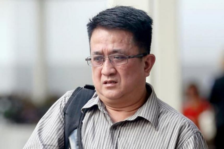 Yeo Yong Heng used his ill-gotten gains to buy shares, a Toyota Wish car as well two apartments in Amber Road and Jalan Dusun near Balestier Road.