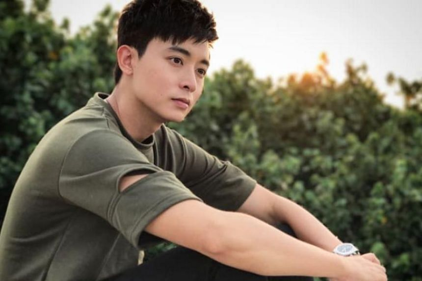 Singaporean actor Aloysius Pang died on Jan 23 from injuries suffered while carrying out repair works inside a Singapore Self-Propelled Howitzer in New Zealand.