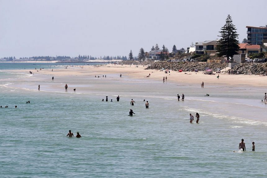 More than 13 towns across South Australia state have smashed their own heat records.