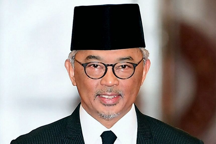 Sultan Abdullah is a member of the council of world football governing body Fifa, president of the Asian Hockey Association and a former head of the Football Association of Malaysia.