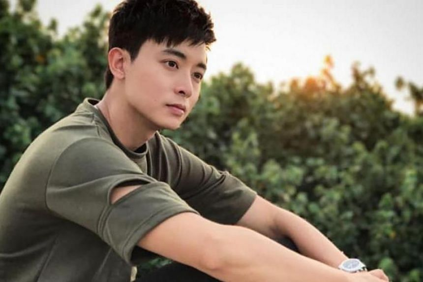 Actor Aloysius Pang, 28, died on Wednesday night from injuries suffered last Saturday during a military exercise in New Zealand.