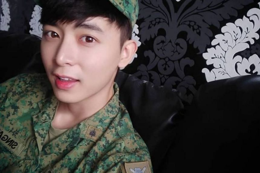 Singaporean actor Aloysius Pang, 28, died on Jan 23 from injuries suffered while carrying out repair works inside a Singapore Self-Propelled Howitzer in New Zealand.