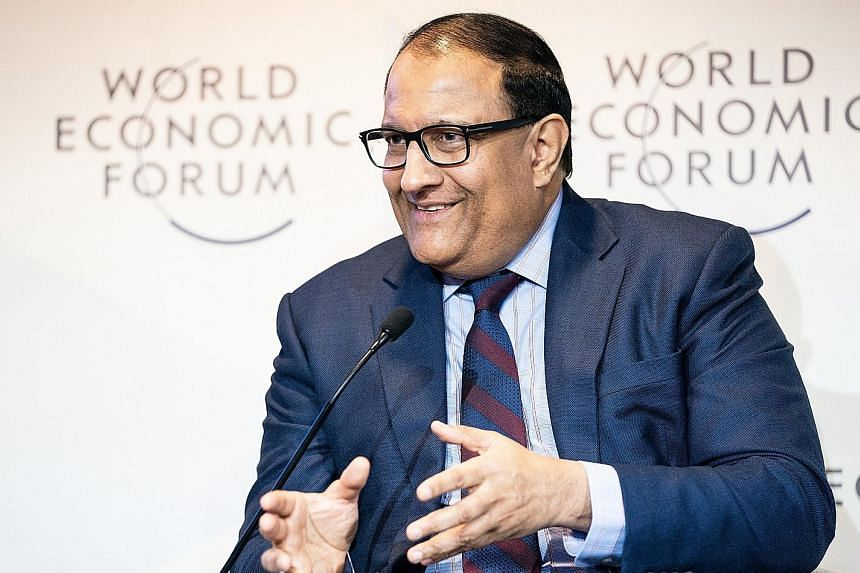 Digital trade, including e-commerce, is one of the bright spots in the global economy and offers many opportunities, said Minister-in-charge of Trade Relations S. Iswaran.