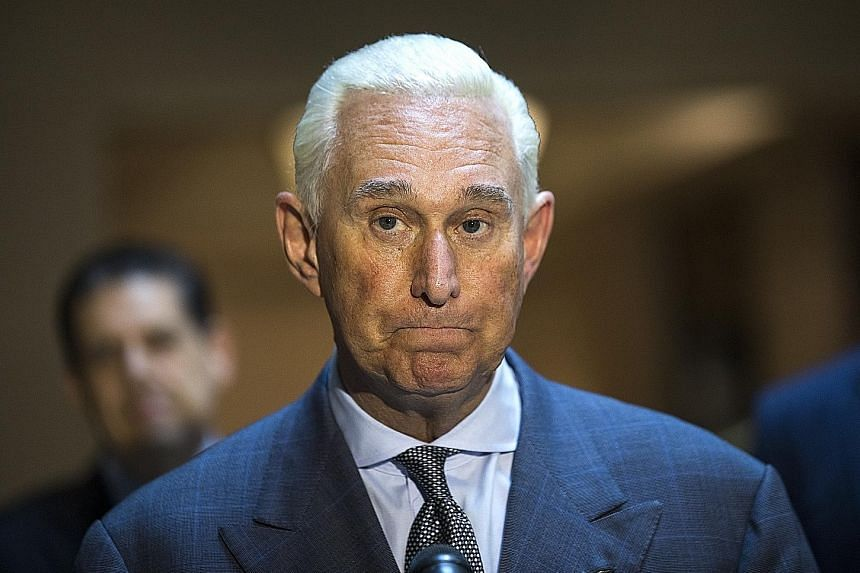 Roger Stone has repeatedly said he was likely to be indicated, and was scheduled to appear at the federal courthouse in Fort Lauderdale, Florida on Jan 25, 2019.