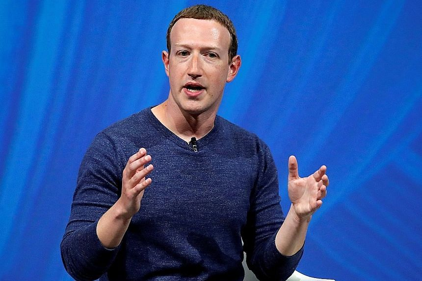 Mr Zuckerberg had floated the integration idea for months and began promoting it more heavily to employees towards the end of last year, said people involved in the move.