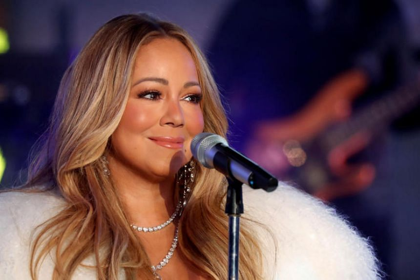 Mariah Carey will perform on Jan 31 on the sidelines of Saudi Arabia's first international golf tournament.