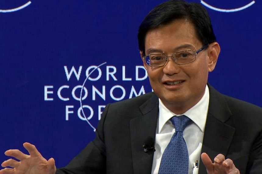 To win votes, politicians make promises they cannot fulfil or which could hurt future generations, said Finance Minister Heng Swee Keat.