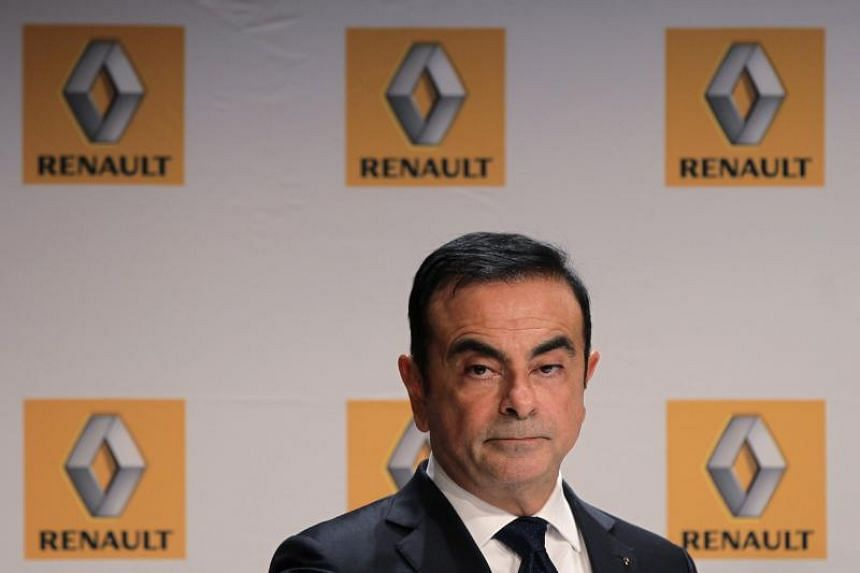 "France has warned Renault that any severance package for former chief Carlos Ghosn should not be ""exorbitant""."