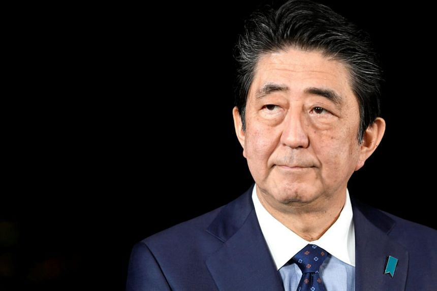 While Japan Prime Minister Shinzo Abe's popularity has fallen from peak levels in 2013, recently he's seen a bump as public broadcaster NHK put his disapproval rating at the lowest in almost a year.