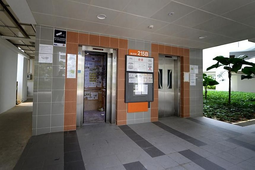 HDB announced the Lift Enhancement Programme (LEP) in 2016 to support town councils in equipping lifts with recommended components by the Building and Construction Authority (BCA).