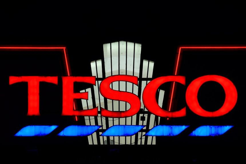 Tesco, the biggest UK grocer, will eliminate about 15,000 positions and close meat, fish and delicatessen counters.