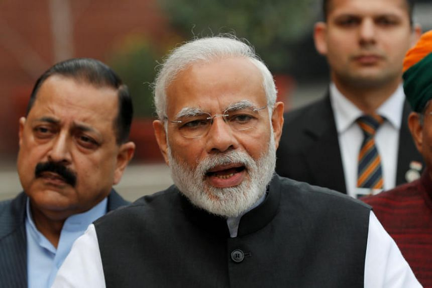 Prime Minister Narendra Modi is facing growing discontent over depressed farm incomes and doubts over whether his policies are creating enough jobs.