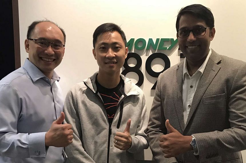 Our guests in this week's Money FM podcast discuss the Bone Marrow Programme.
