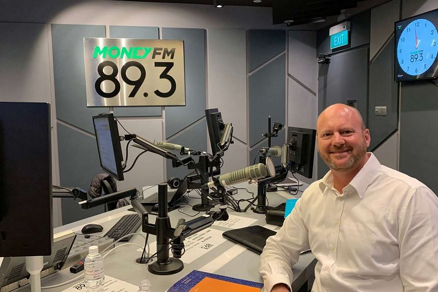 Chubb Insurance launched a new study looking at the attitudes of Singapore's SMEs to cyber awareness and their level of preparedness. Andrew Taylor, Chubb's regional cyber security expert, discusses it in this Money FM podcast.