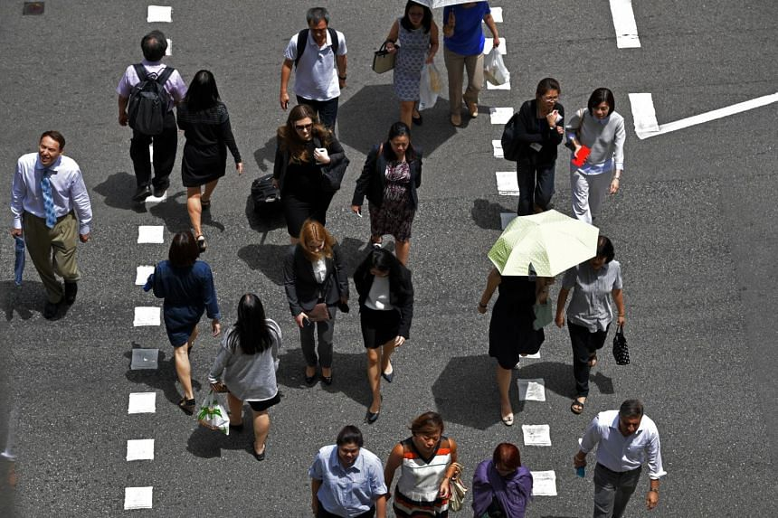 For the past nine years, the percentage share of PMETs among all retrenched workers has been rising, with the share of PMETs among retrenched workers now surpassing that for lower-skilled workers, according to a report by DBS.