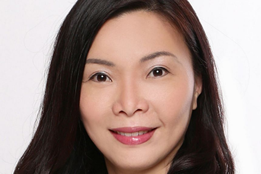 Ms Linda Lim's job will include building ties with industry players like content producers.
