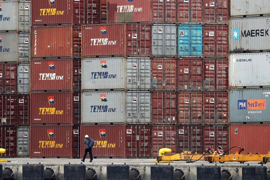 According to projections by the Trade Ministry's research and development body, a 1 per cent decline in China's GDP will only reduce Indonesia's exports by only 0.02 per cent