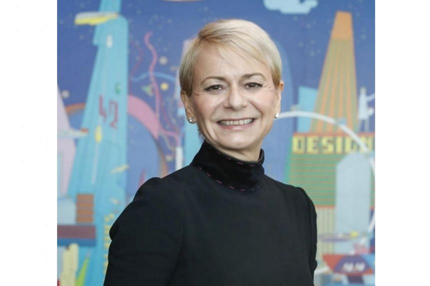 CEO and chairman of IBM Asia Pacific Harriet Green was appointed as a new board member of the Singapore Economic Development Board.