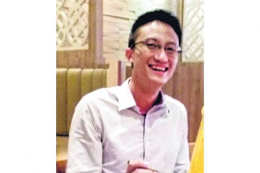 Ler Teck Siang, 36, is still on the Register of Medical Practitioners but no longer has a certificate to practise medicine in Singapore.