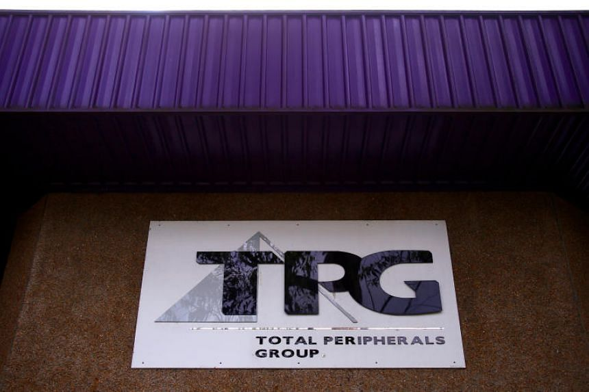 TPG Telecom has halted construction of its mobile telephone network because it relied on Huawei Technologies equipment that has been banned by Australia's government on security grounds.