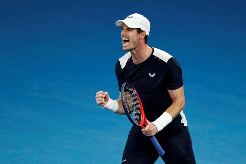 Former world No. 1 tennis star Andy Murray has struggled to regain form and fitness since undergoing hip surgery last year.