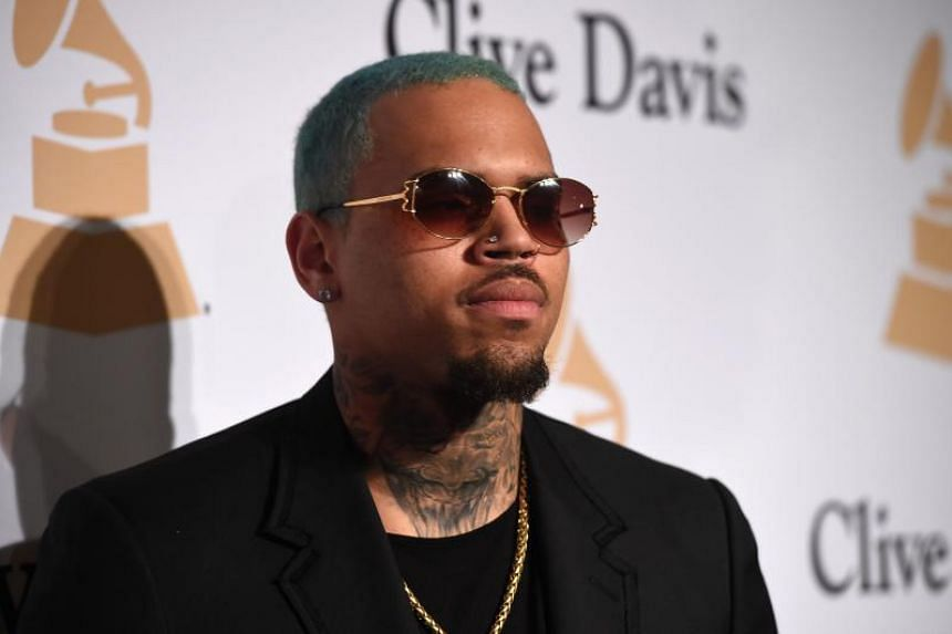 "American singer Chris Brown has been accused of rape by a woman identified in media reports as ""Karima""."