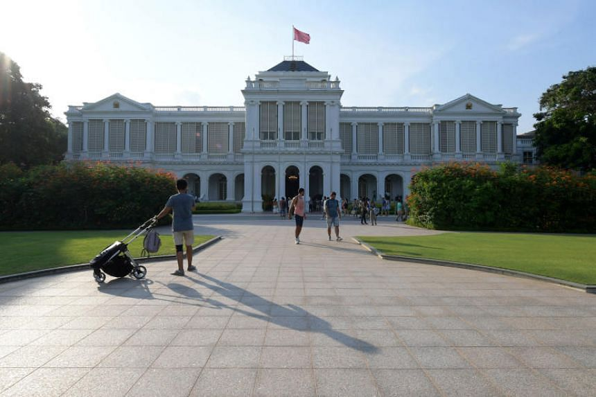 Visitors to the open house at the Istana grounds on Feb 6 can look forward to lion dance, wushu and brass band performances.