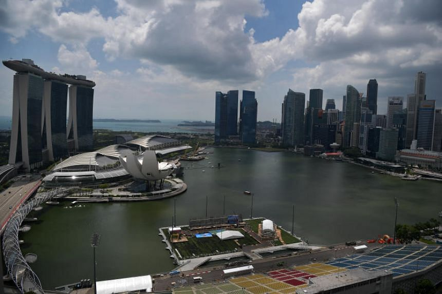 Singapore scored 85 on graft watchdog Transparency International's 2018 Corruption Perceptions Index, which uses a scale that goes from zero, for highly corrupt, to 100, for very clean.