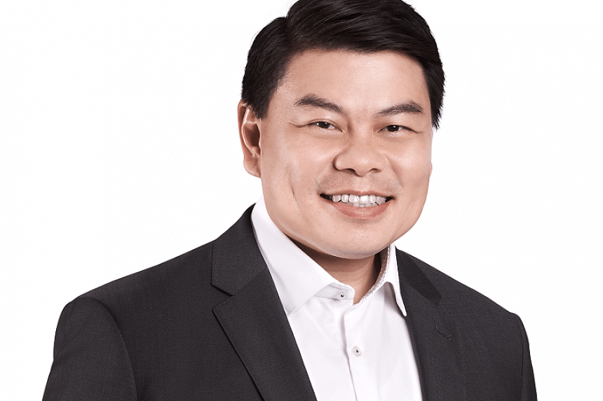 Andrew Yeo, who will take the helm of NTUC Income on June 1, 2019, is currently the executive vice-president and general manager of its Life & Health business.