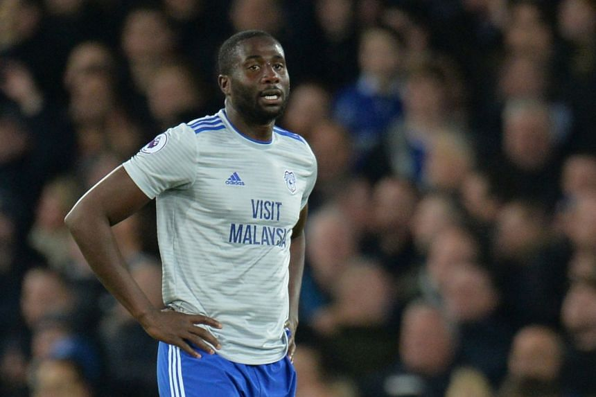 Cardiff City's Sol Bamba has said that some Cardiff City players are afraid of flying after Emiliano Sala's disappearance on Jan 21, 2019.