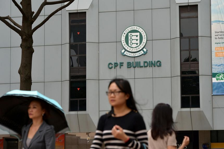 The reader may even have to engage a financial consultant just to understand the details of the various CPF schemes.