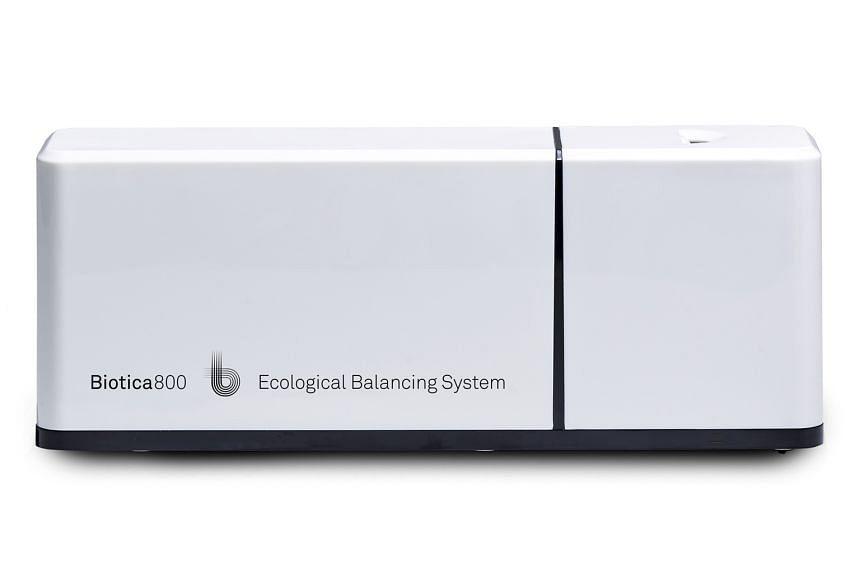 Betterair Biotica800.