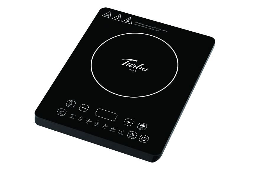 Turbo Tih2013 Induction Cooker.