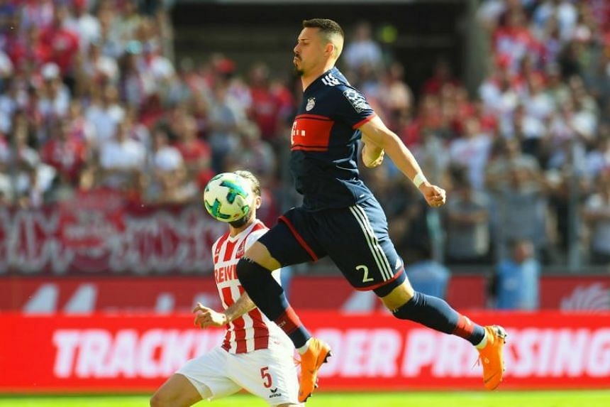 Bayern Munich forward Sandro Wagner has joined Tianjin Teda in the Chinese Super League for a reported transfer fee of €5 million and a €7.5 million a season paycheck.