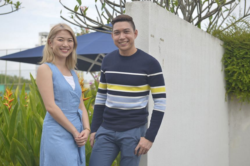 Join multimedia journalists Alyssa Woo and Hairianto Diman as they talk about the hottest topics this week. Clothes by H&M.