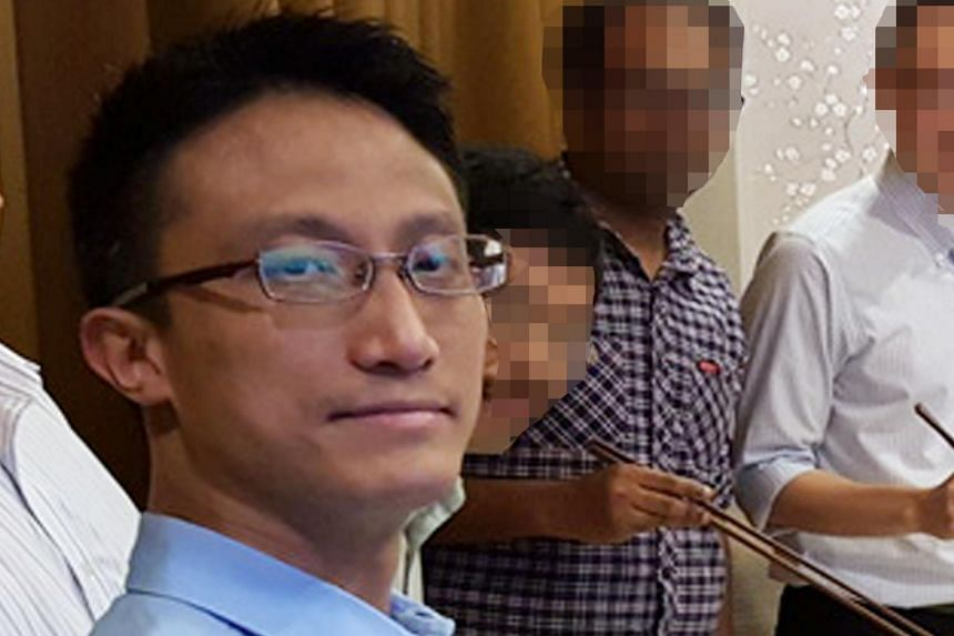 According to court documents, Ler Teck Siang had access to a registry which contained the names of individuals tested HIV-positive in Singapore prior to February 2012.