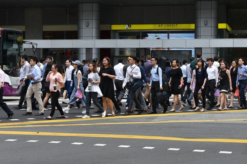 The report revealed that the highest projected base salary movements were seen in the oil and gas sector with growth of 4 per cent in 2019, followed by transportation, high-tech, chemicals and the public sector - all at 3 per cent.