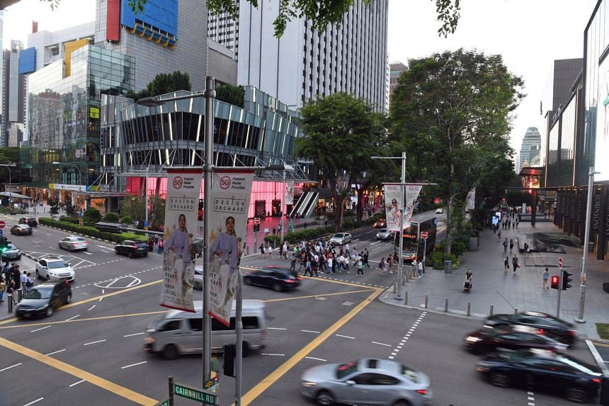New retail concepts, attractions, entertainment and events will be introduced to the Tanglin, Somerset, Orchard and Dhoby Ghaut sub-precincts to strengthen Orchard Road's position as a lifestyle destination.