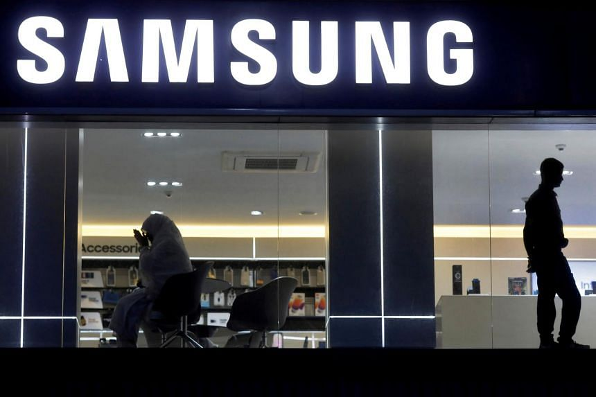 "Samsung said memory demand was expected to remain weak in the first quarter due to ""macroeconomic uncertainties"" as well as inventory adjustments by major customers."