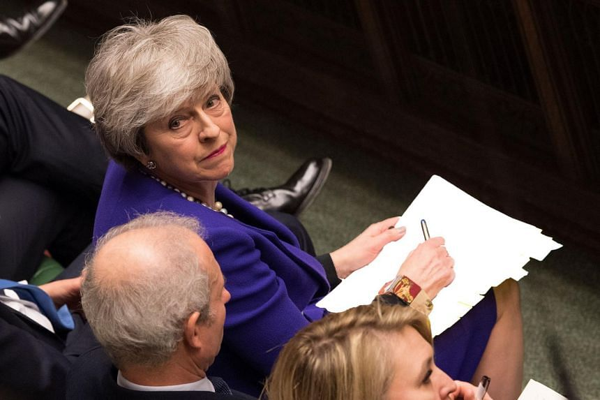 Prime Minister Theresa May now knows there are at least 14 Labour MPs who either believe in Brexit or see the referendum result as an instruction from their voters.