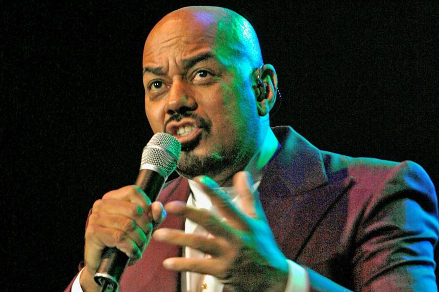Singer James Ingram was nominated for the Grammys 14 times. He won twice.