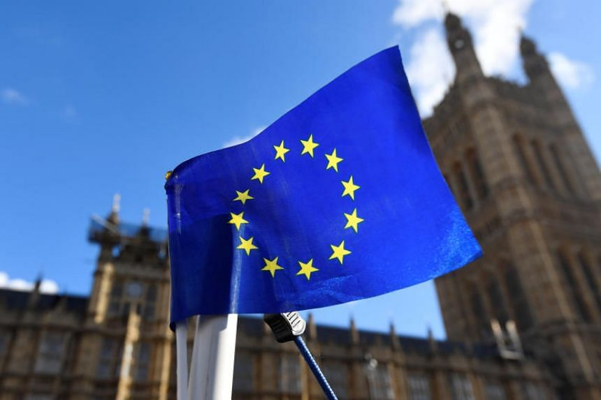 The European Union is in no rush to convene an emergency meeting of EU leaders.