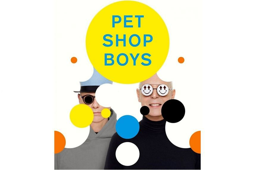 Pet Shop Boys is the most successful duo in British music history.