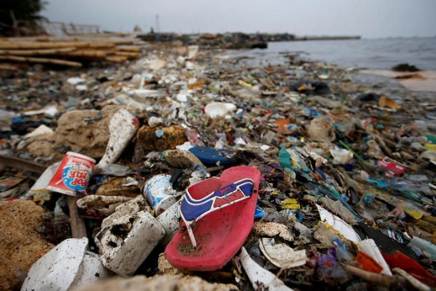 The world community has given Indonesia that dirty sheen after studies confirmed the serious health and environmental threats from unmanaged plastic waste.